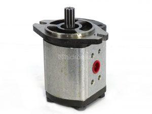 317L36 Hidrolik Pompa
