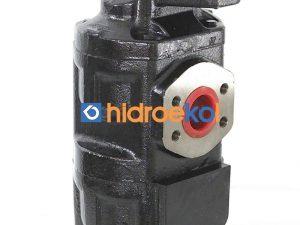 F14/14000 Hidrolik Pompa