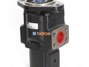 Hidrolik Motor Atlas Copco
