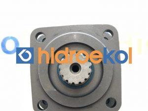 3115347381 Hidrolik Motor (MSQ100 SH)