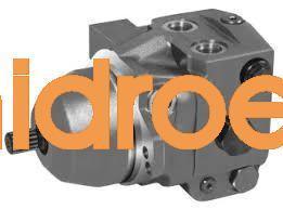 3222311156 Hidrolik Motor
