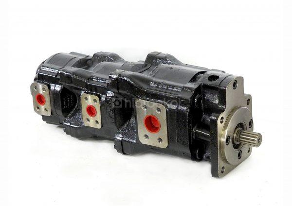Kawasaki 90Z-4 Hidrolik Pompa