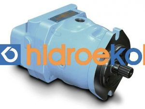 2658607563 Hidrolik Motor Parker Denison