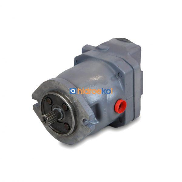 2657110157 Hidrolik Motor westhyd