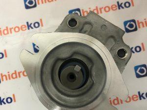 025204-10013 Hidrolik Motor