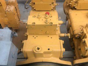 708-2L-00532 Hidrolik Pompa