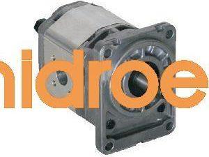 55040332 Hidrolik Motor