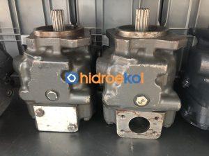 708-1W-00883 Hidrolik Pompa