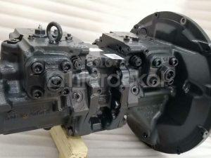 708-2L-00300 Hidrolik Pompa