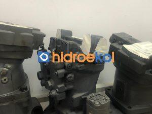 9150726 Hidrolik Pompa