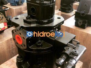 11886357 Hidrolik Pompa