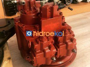 31N6-10100 Hidrolik Pompa