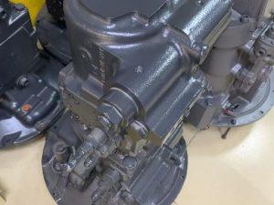 708-2L-00411 Hidrolik Pompa