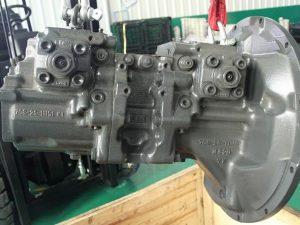 708-2L-00500 Hidrolik Pompa