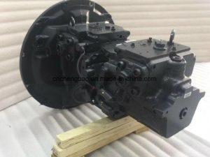 708-2G-00024 Hidrolik Pompa