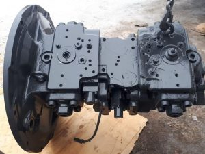 708-2G-00700 Hidrolik Pompa