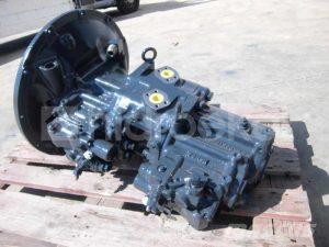 708-2H-00120 Hidrolik Pompa