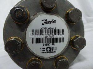 Danfoss 11700244 Direksiyon Beyni