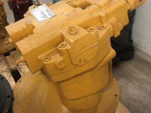 123-2233 Hidrolik Pompa