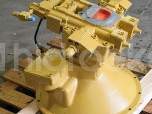 123-1993 Hidrolik Pompa