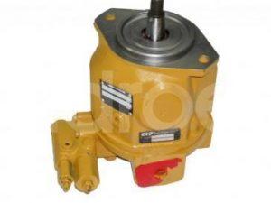155-9248 Yardımcı Hidrolik Pompa
