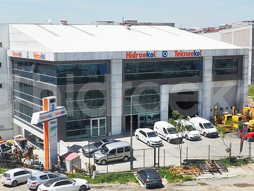 Hidroekol Mühendislik Ankara Ostim